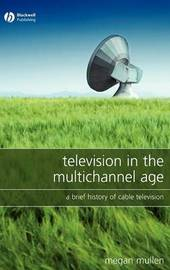 Television in the Multichannel Age by Megan Mullen