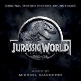Jurassic World: Original Motion Picture Soundtrack by Michael Giacchino