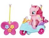 My Little Pony - Pinkie Pie Remote Control Scooter