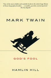 Mark Twain by Hamlin Hill image