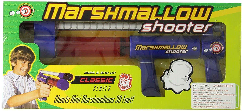 Marshmallow Fun: Basic Marshmallow Shooter - Classic Series image