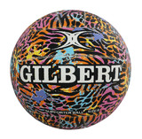 Gilbert Glam Safari Netball