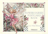 A Flower Fairies Postcard Book by Cicely Mary Barker image