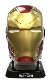 Iron Man MK46 Helmet Bluetooth Mini Speaker