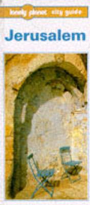 Jerusalem by Andrew Humphreys