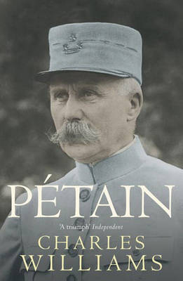 Petain by Charles Williams