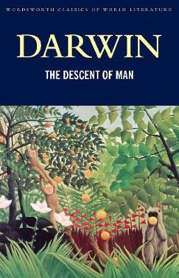 The Descent of Man by Charles Darwin image