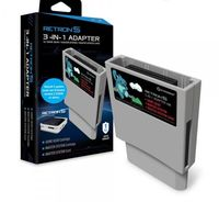 Hyperkin Retron 5 3 in 1 Adaptor for