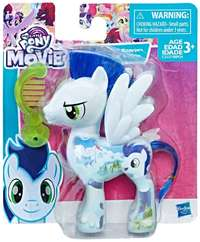 "My Little Pony: Pony Friends - All About Soarin 3"" Mini-Figure"