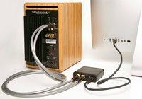 Audioengine: D1 24-Bit DAC/Headphone amp image