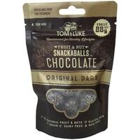 Tom & Luke Dark Original Chocolate Snackaballs Pouch (88g)
