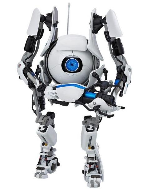 Figma: Atlas (Portal 2) - Action Figure image