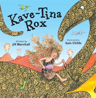 Kave-Tina Rox by Jill Marshall