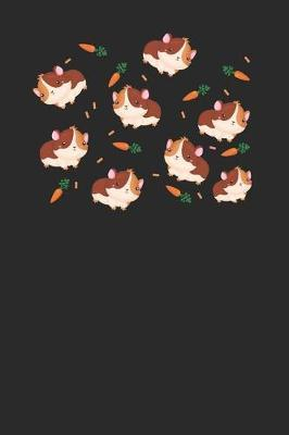 Guinea Pig Pattern by Guinea Pig Publishing