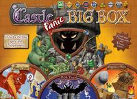 Castle Panic: Big Box - Collected Edition