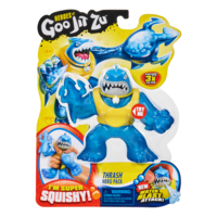 Heroes of Goo Jit Zu: Hero Pack - Thrash Shark image