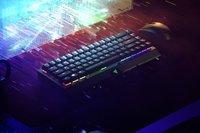 Razer BlackWidow V3 Mini HyperSpeed Wireless Mechanical Gaming (Yellow switch) for PC