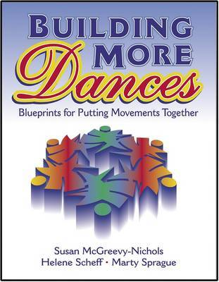 Building More Dances by Susan McGreevy-Nichols image