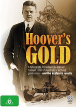 Hoover's Gold on DVD