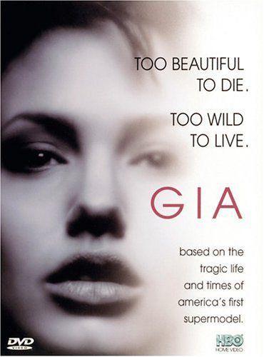 Gia on DVD