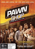 Pawn Shop Chronicles DVD