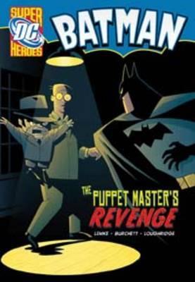 The Puppet Master's Revenge by Donald Lemke