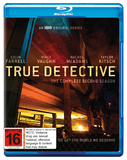 True Detective - The Complete Second Season on Blu-ray