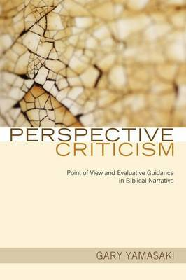 Perspective Criticism by Gary Yamasaki