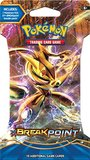 Pokemon TCG BREAKpoint Blister