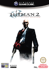 Hitman 2: Silent Assassin for GameCube