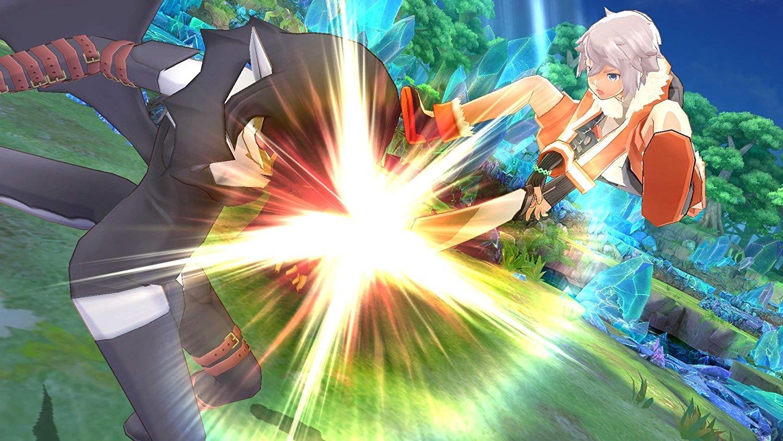 Summon Night 6 Lost Borders for PlayStation Vita image