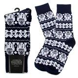 Star Wars: R2-D2 Holiday Edition - Tacky Sweater Socks