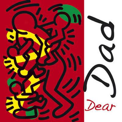 Dear Dad by Valeria Manferto De Fabianis