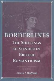 Borderlines by Susan Wolfson image