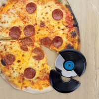 Cheesy Hits Pizza Cutter