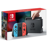 Nintendo Switch Neon Console for Switch