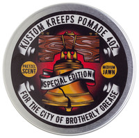 Sourpuss: Kustom Kreeps - Soft Pretzel Pomade (Medium)