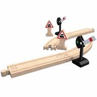 Hape: Mechanical Railway Signals