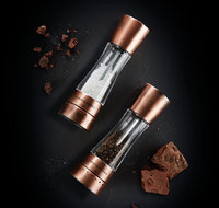 Cole & Mason: Derwent Copper Gift Set