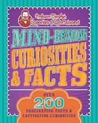 Professor Murphy's Mind-Bending Curiosities & Facts by Parragon Books Ltd image