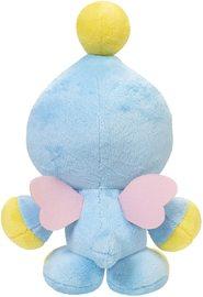 Sonic The Hedgehog: 18cm Basic Plush - Bowtie Chao