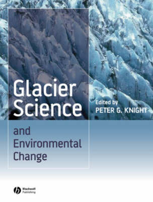Glacier Science and Environmental Change image