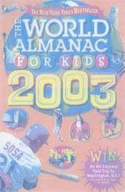 The World Almanac for Kids: 2003 by World Almanac image
