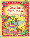 Stories from India by Anna Milbourne