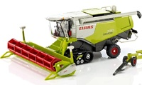 Siku: Claas Lexion 770 on Tracks
