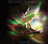 Electric (2LP) by Richard Thompson