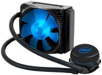 Intel Liquid Cooling Thermal Solution