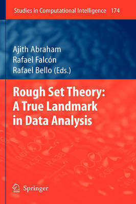 Rough Set Theory: A True Landmark in Data Analysis image