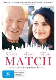 Match on DVD