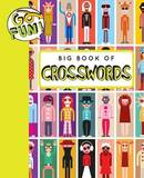 Go Fun! Big Book of Crosswords 2 by Andrews McMeel Publishing